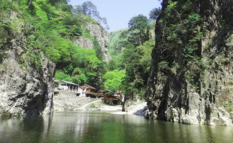 黒淵荘のイメージ写真