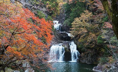 三ツ滝のイメージ写真